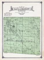 Bear Bluff Township, Jackson County 1914
